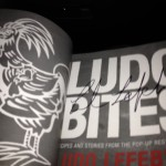 LudoBites Book Signed!