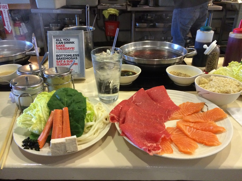 California Shabu Shabu