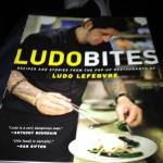 LudoBites Book